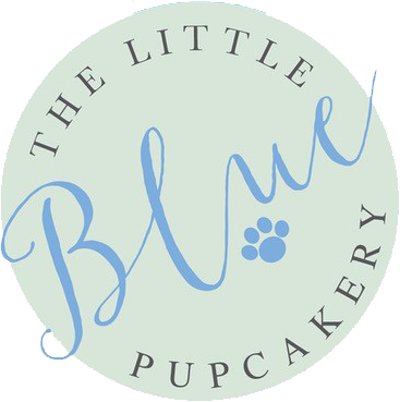 The Little Blue Pup Cakery